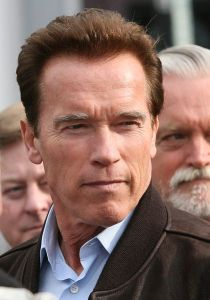 San Diego Wills and Trusts Lawyer Asaph Abrams cites the case of Arnold Schwarzenegger.
